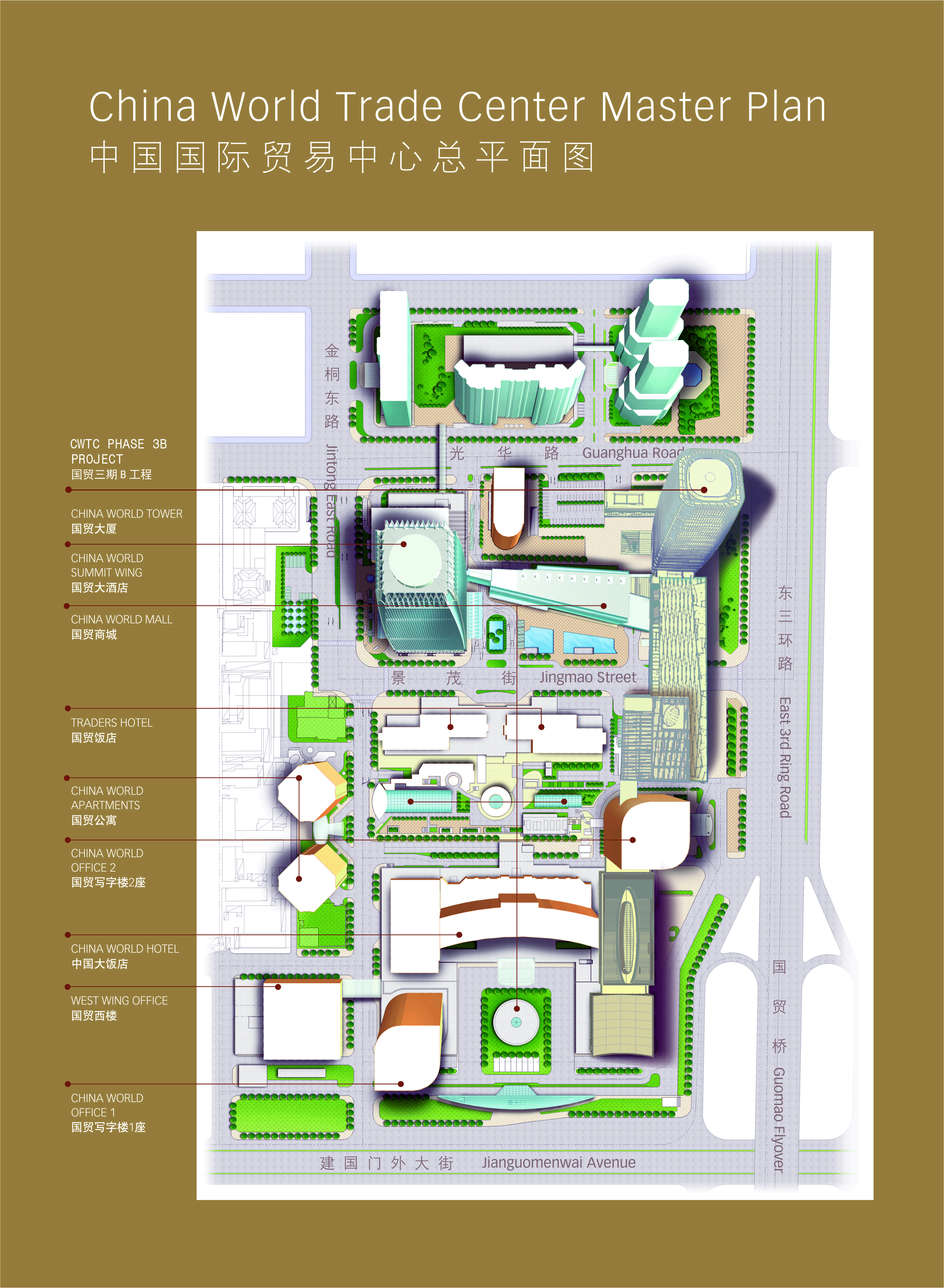 about cwtc china world about cwtc cwtc plan layout